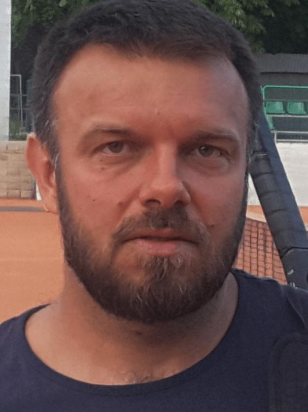 Dariusz  Majewski