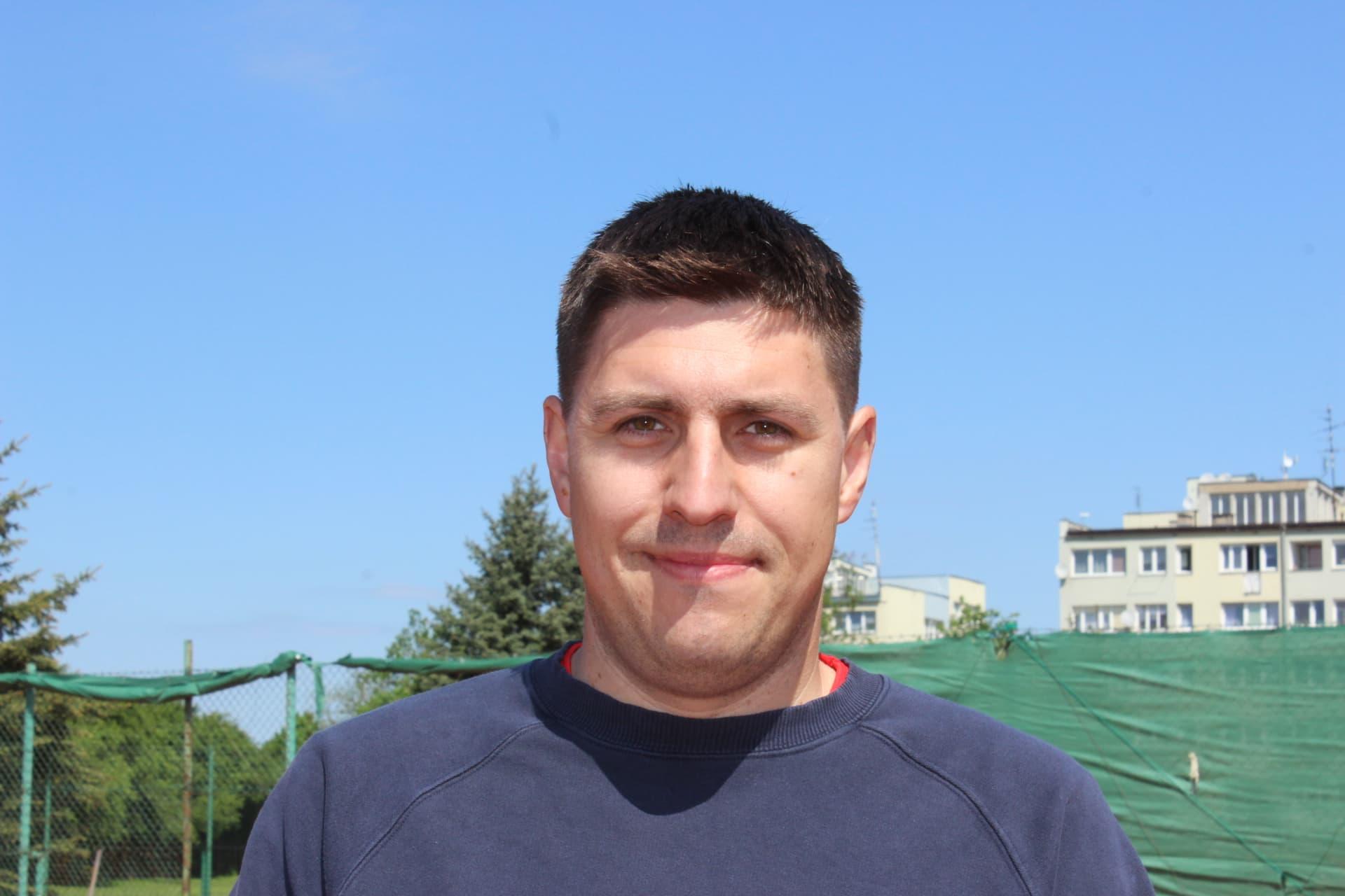 Dariusz Rudnicki
