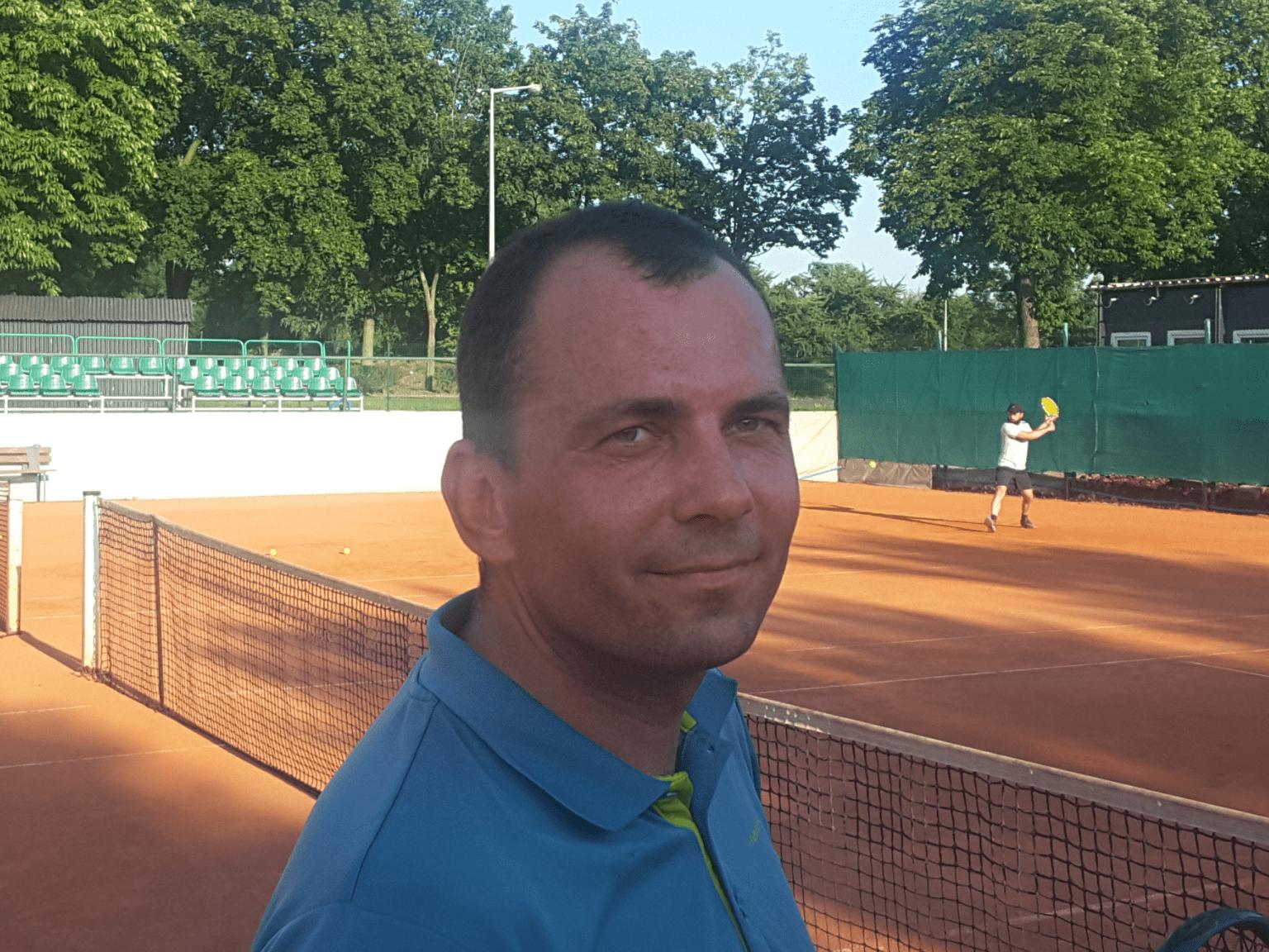 Marek Sturlis