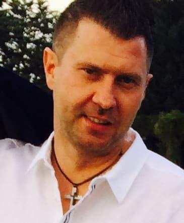 Rafał Czerkawski