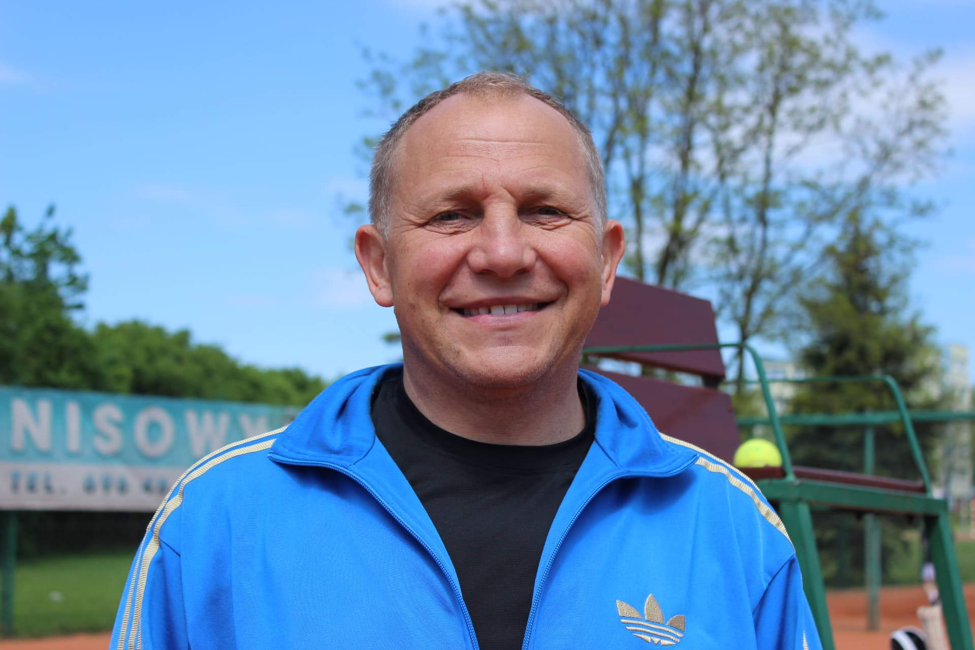 Wiktor Kossowski